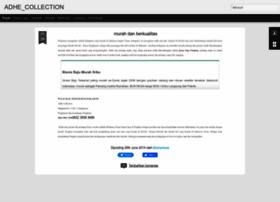 adhecollection.blogspot.com