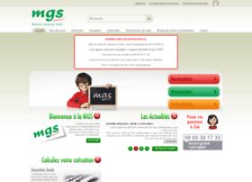 adherents.mutuelle-mgs.com