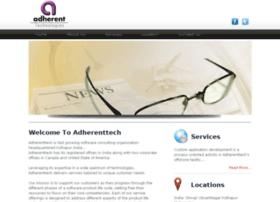adherenttech.in