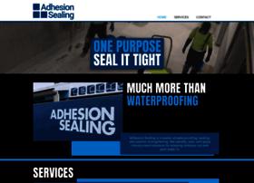 adhesionsealing.co.nz