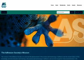 adhesionsociety.org