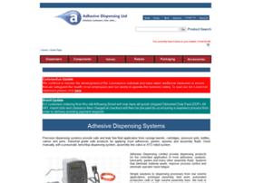 adhesivedispensers.co.uk