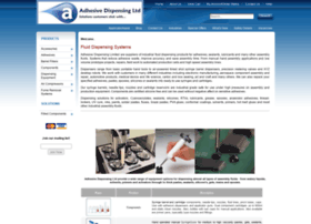 adhesivedispensing.net