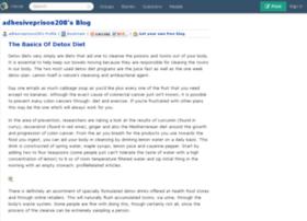 Adhesiveprison208.blogs.experienceproject.com