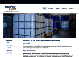 adhesives-direct.co.uk