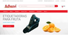 adhesvi.com