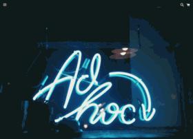 adhocnyc.com