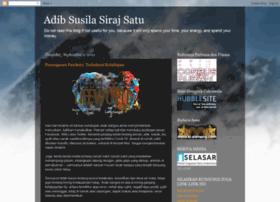 adibsusilasiraj.blogspot.com