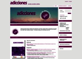 adicciones.es
