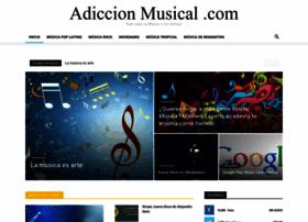 adiccionmusical.com