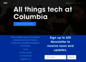 adicu.com