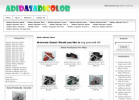 adidas-adicolor.com