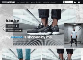 adidas-js.com