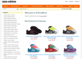 adidasclimacooltrainers.co.uk