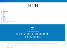 adidasoriginals.huhmagazine.co.uk