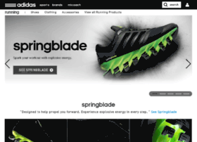 adidasrunning.co.za
