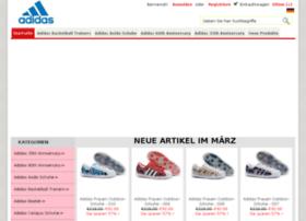 adidasschuhe.com.de