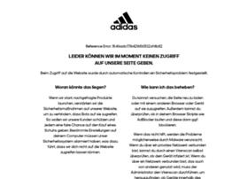 adidasspecialtysports.de
