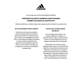 adidasspecialtysports.it