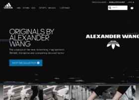 adidasuksale.com