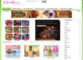 adidigames.com