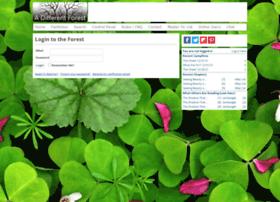 adifferentforest.net