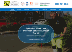 adileakdetection.co.uk