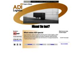 adilogisticsusa.com