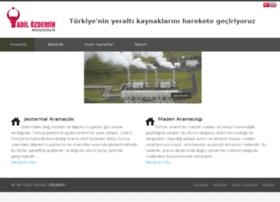 adilozdemir.com.tr