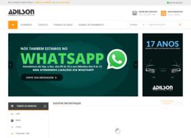 adilsonpecas.com.br