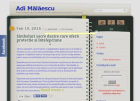 adimalaescu.com