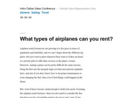 adimconference.com