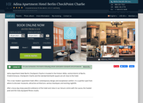 adina-apartment-berlin.hotel-rv.com