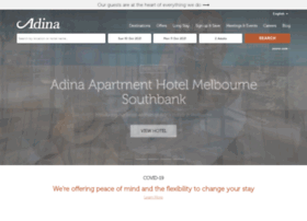 adinahotels.com.au