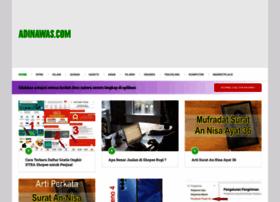 adinawas.com