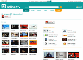 adinettv.com.uy
