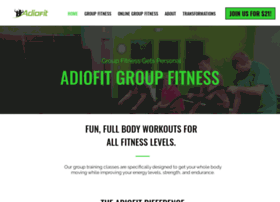 adiofit.com