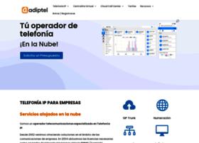 adiptel.com