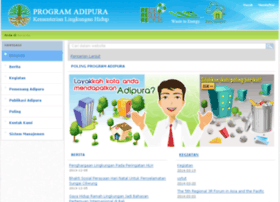 adipura.menlh.go.id