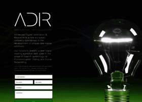 adir.com