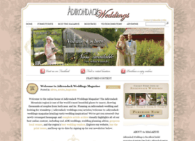 adirondack-weddings.com