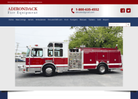 adirondackfire.com