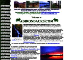adirondacks.com