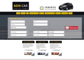 adiscar.com