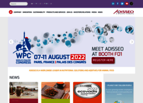 adisseo.com