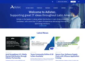 adistec.com