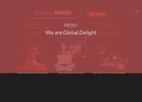 aditi.globaldelight.com