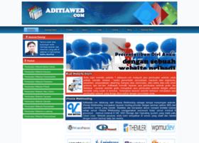 aditiaweb.com