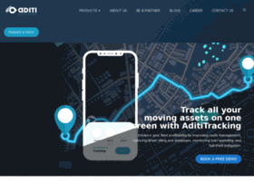 adititracking.com