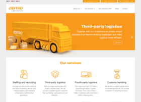 aditrologistics.com